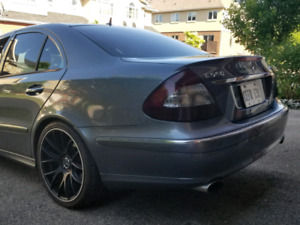 Mercedes Benz E55 | Kijiji in Ontario  - Buy, Sell & Save with