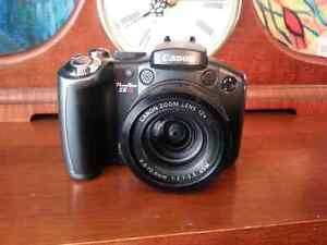 Canon power shot s5is