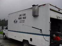 The TOP Professional Power/Pressure Washing Service in HRM.