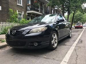 Mazda 3 2005 propre