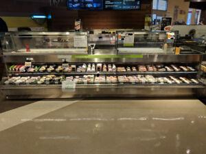 Bar a sushis et thai a vendre Faut vendre!!!!