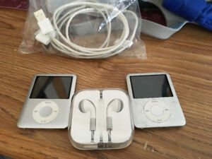 Ipods for $20 each