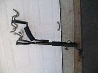 Hitch BIKE RACK for car     /SUPPORT A VELO Laval / North Shore Greater Montréal Preview