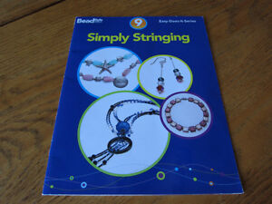 4 Beaded Jewellry Instructional Books - great for kids & adults! Kingston Kingston Area image 4