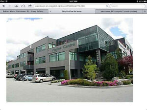 Office for lease by owner, 1,000 sq ft