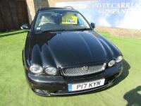 2008 Jaguar X-Type 2.2 D SE 5dr