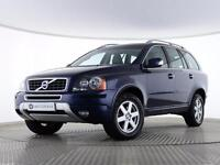 2014 Volvo XC90 2.4 TD D5 ES Geartronic AWD 5dr