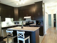 Luxury 2 bedroom condo for rent in Limoges / Ottawa off 417
