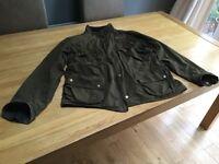 Barbour International Steve Mcqueen Jacket