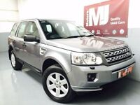 2012 LAND ROVER FREELANDER 2.2 TD4 GS
