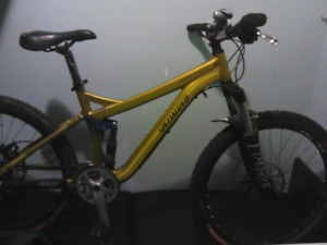 Specialized Enduro Pitch Pro Full Suspension