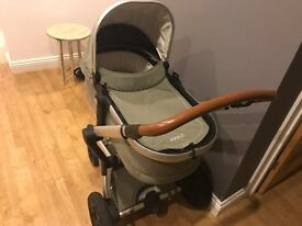 Joolz Day Earth Pushchair
