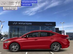 2018 Hyundai Elantra Limited  - Leather Seats - $205.19 B/W