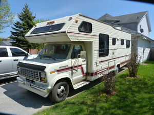 28ft RV for sale