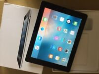 iPad 2 great condition complete with box,cable,charger,16gb