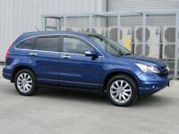 Honda CR-V 2.2i-DTEC EX NOW SOLD