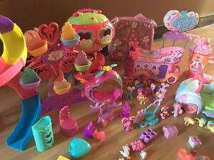 Huge Lot My Little Pony