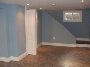 !!! DRYWALL, TAPING, PLASTERING, PRIME @ PAINTING !!! St. John's Newfoundland image 1