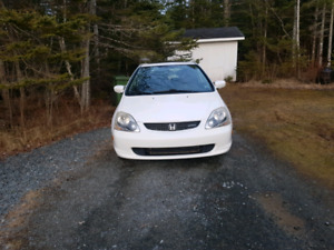 2004 Honda civic sir need gone asap