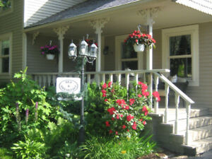 Niagara Vacation Home Rentals and Holiday Stays