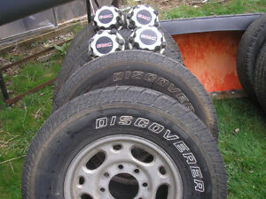 10 ply tires for sale