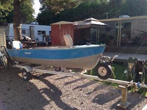 Boat, Motor & Trailer Plus More