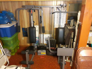 Exercise Equipment- never used!