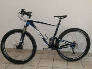 2015 Giant Anthem X 29er (size XL)
