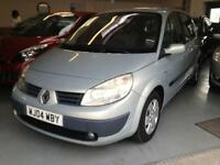Renault Scenic 1.6 VVT 115 Expression