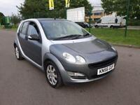 2007 Smart Forfour 1.3 Coolstyle 5dr
