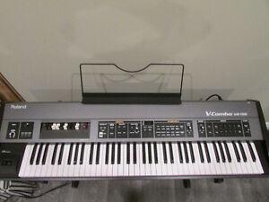 Piano / Organ Roland V-Combo VR 700
