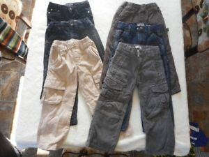 Boys Size 4 Pants