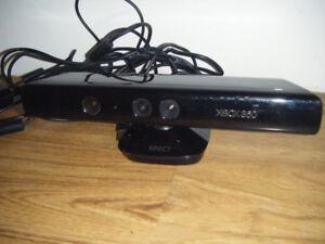 Kinect Sensor for Xbox 360 for sale