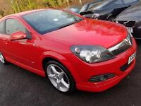 VAUXHALL ASTRA SPORT HATCH++XP EXTERIOR PACK++LOW MILEAGE++IMMACULATE CONDITION+