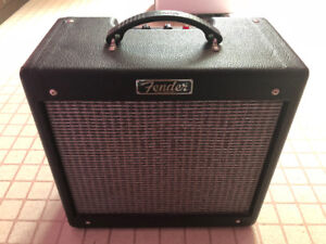 Ampli Fender Pro Junior III (Tube Amp 15 Watts)