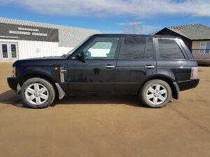 2004 Land Rover Range Rover HSE SUV * VERY CLEAN *