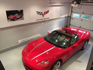 Corvette 2007 Unique