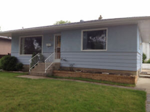 Quiet 4 BRM home for rent, great location!