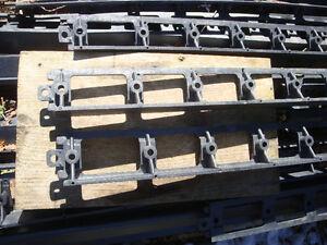 interlock plastic edges