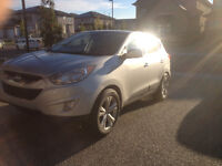 REDUCED 2013 Hyundai Tucson limited SUV, Crossover