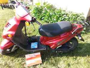 Scooter 2004