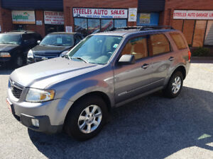 ***2008 MAZDA TRIBUTE AWD V6 CLEAN CLEAN***