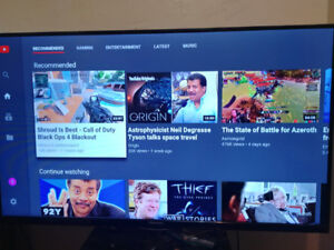50 inch hisense smart tv with smooth motion