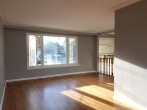 4 Bedroom House For Rent, HWY 7 / McCowan
