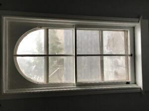 1800's Casement Windows