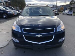 2010 Chevrolet Traverse FWD 4dr 1LS