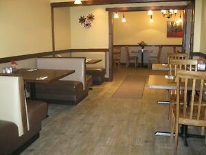 Great Pizza business for sale in Pigeon Lake