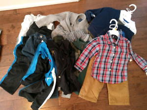 EUC Boys Clothes Lot 12-18, 18-24. $20 OBO
