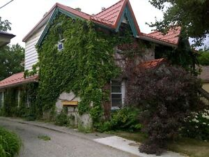 2 bedroom near Wortley Village available May 1. $875.00 includes