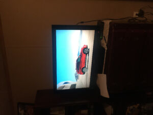 36 inch Panasonic tv
